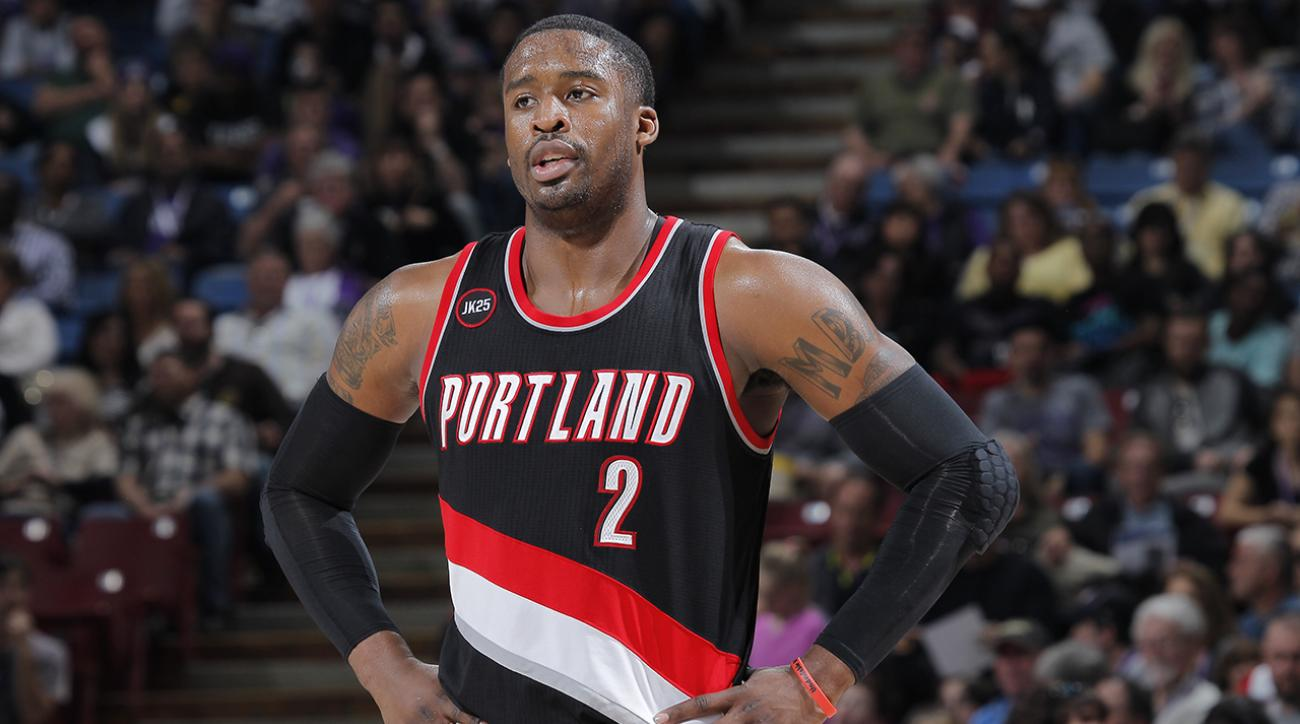 Mavericks likely without Wes Matthews until Christmas