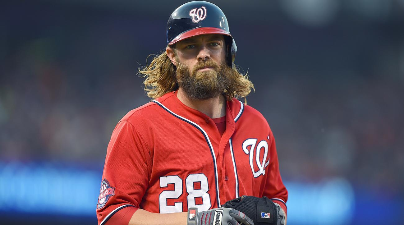 Report: Werth confronted Williams about losing the team in August