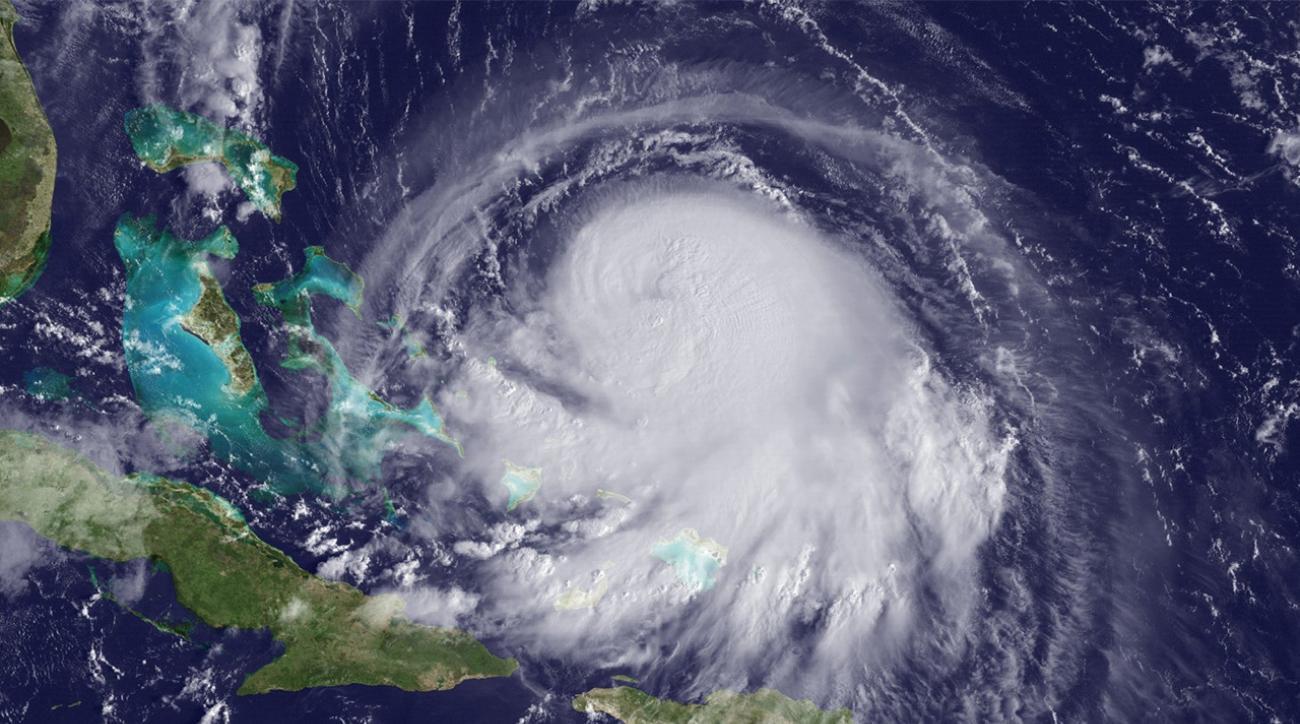 NFL talking Hurricane Joaquin contingencies with Eagles, Redskins