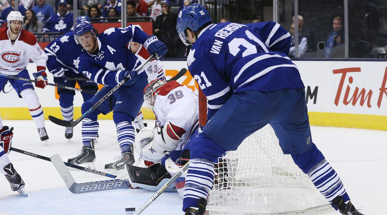 2015-16 NHL Atlantic Division Preview IMG