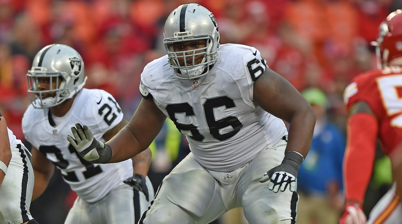 Unsung Hero of Week 4: Gabe Jackson