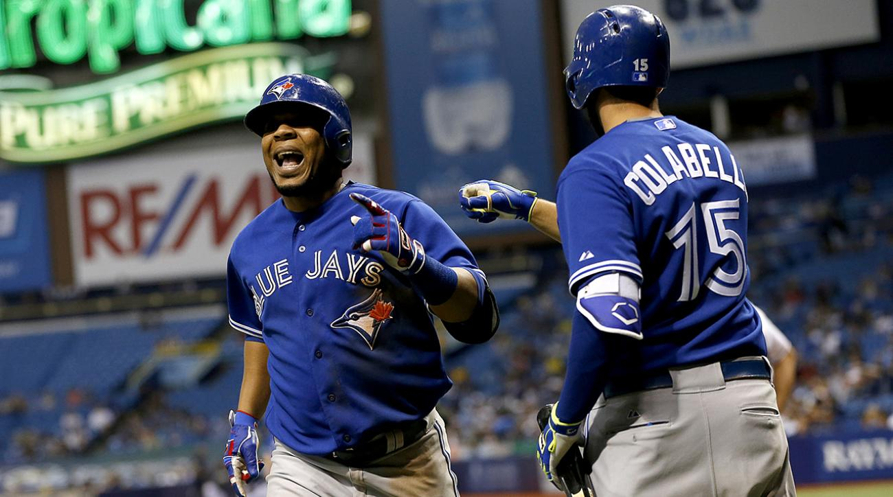Verducci: Blue Jays have best home field advantage in playoffs