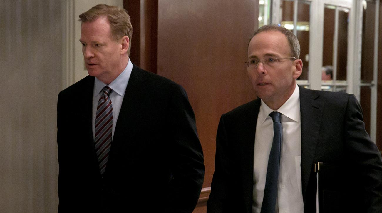 Three takeaways from the NFL owners meeting