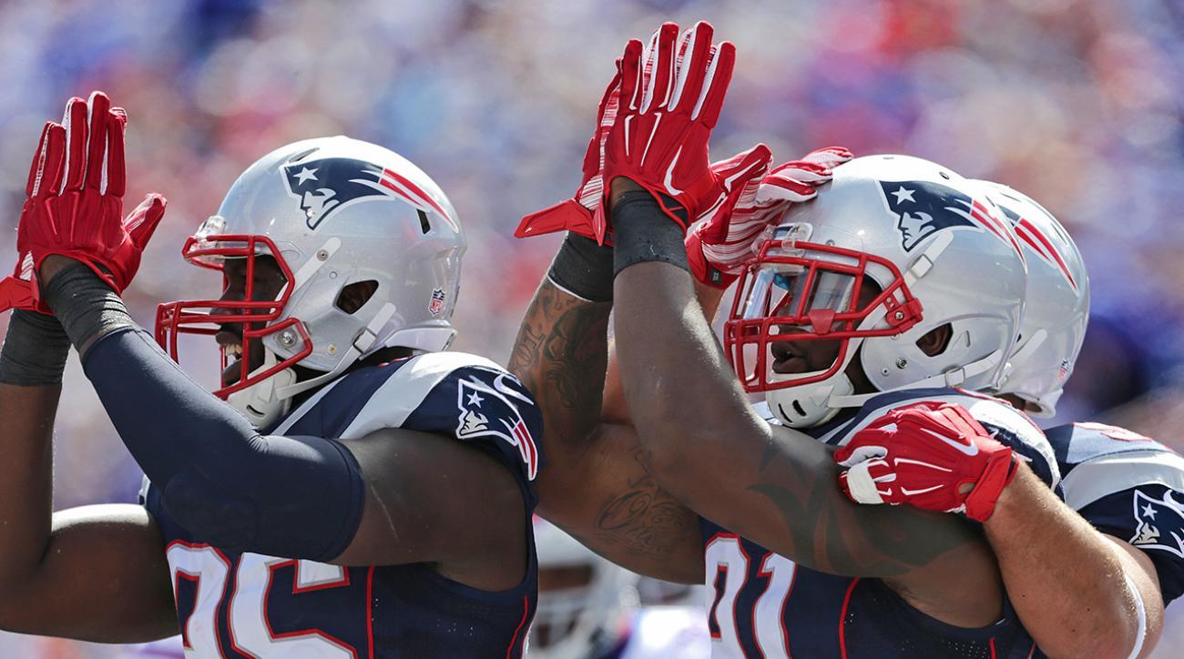 Pick of the Week: Patriots vs. Cowboys