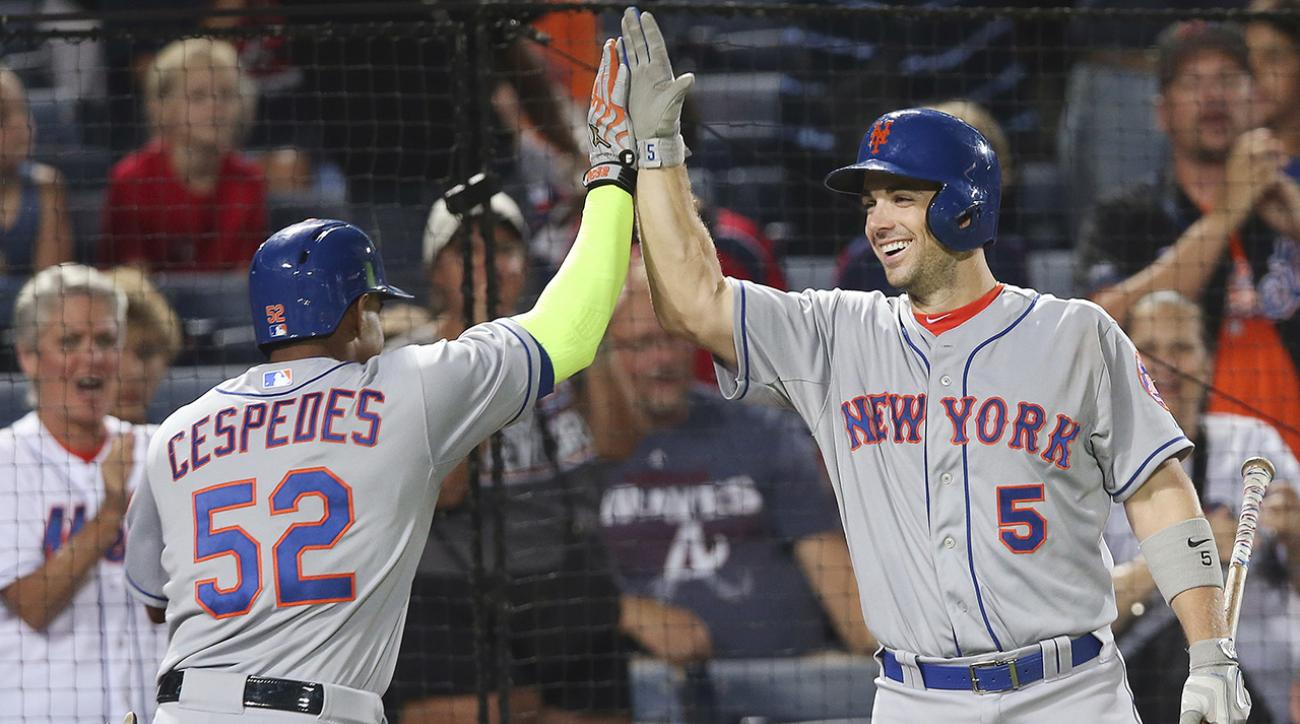 Boomer: I have high expectation for the Mets