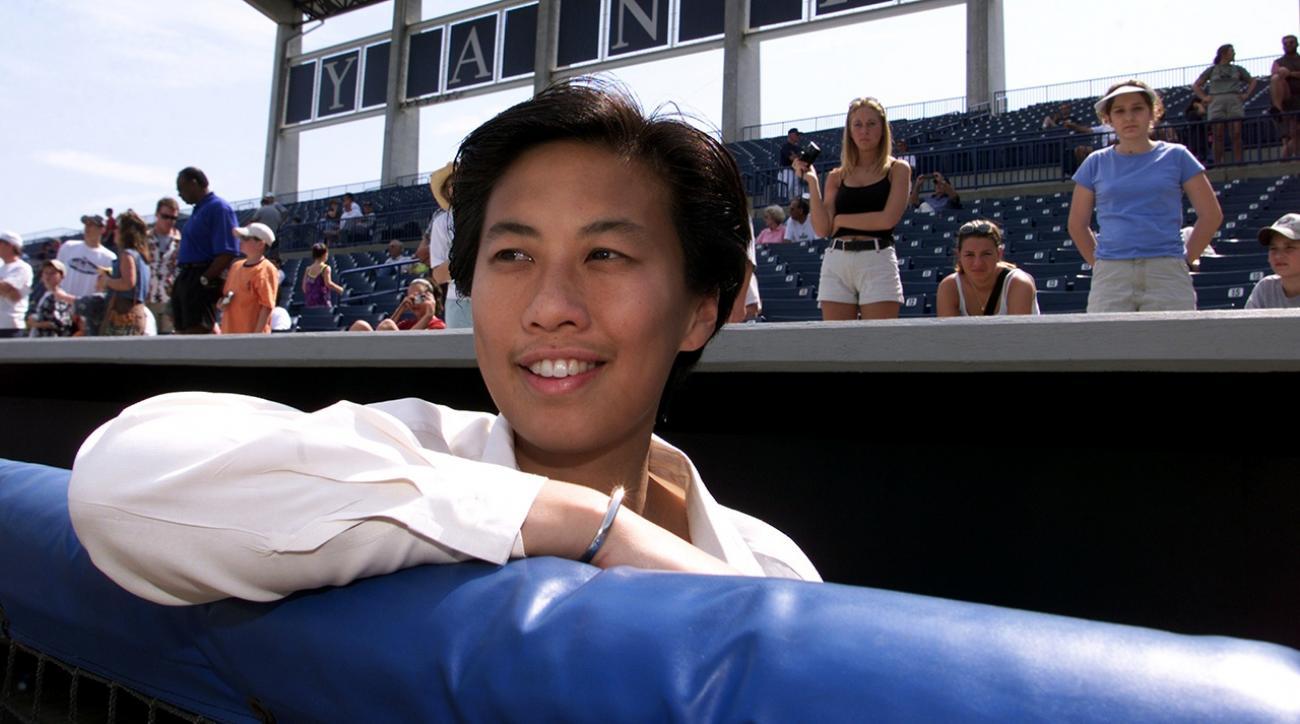 Kim Ng among Phillies' top choices for GM