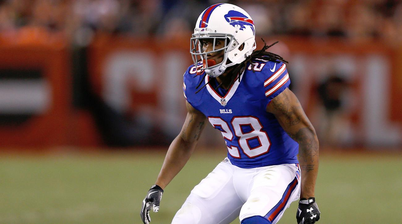 Unsung Hero for Week 5: Ronald Darby
