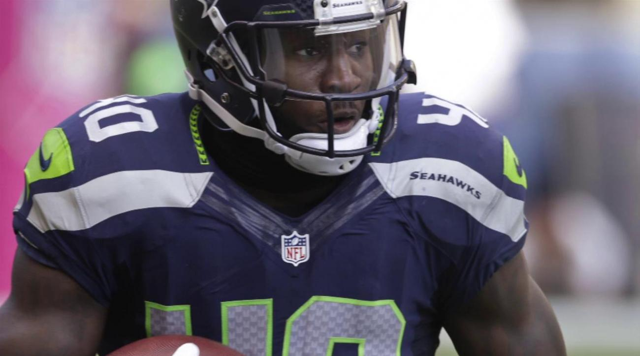 Seattle Seahawks FB Derrick Coleman released from jail