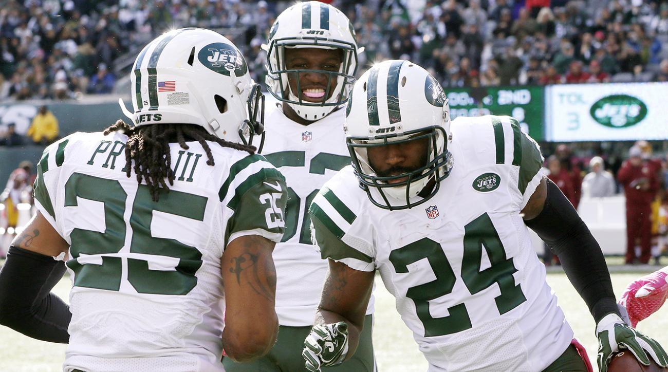 Jets are ready to challenge Pats for AFC East