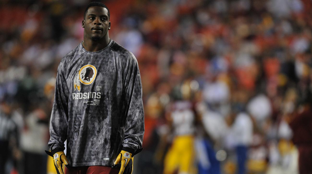 Clinton Portis: Jim Zorn lost the locker room because of his religious beliefs IMAGE