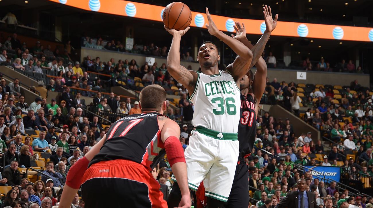 Fast Breaks: Boston Celtics team preview
