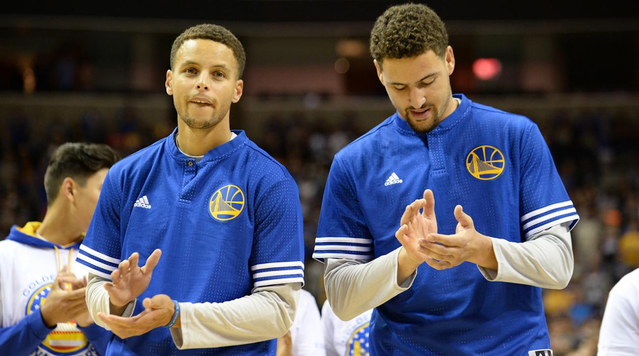 Golden State Warriors 2015-16 season team preview IMG