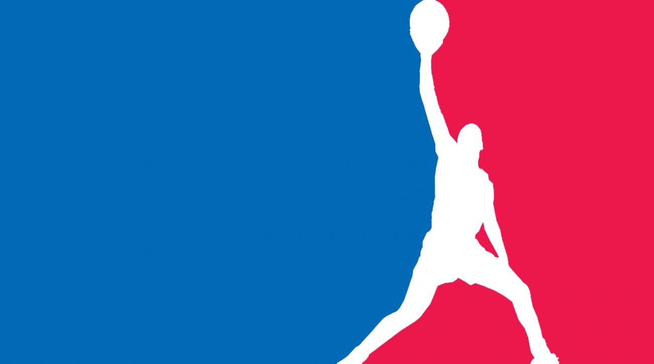 Jerry West thinks Michael Jordan would 'wonderful' as NBA logo