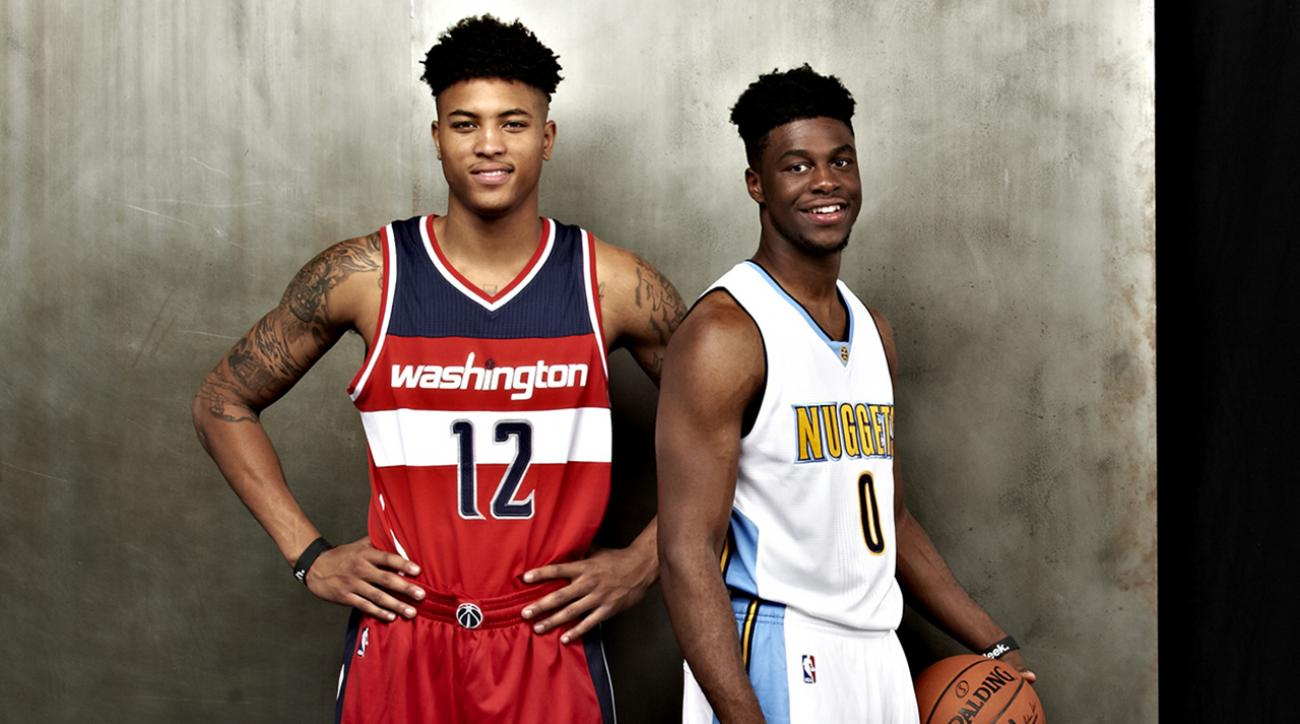 overrated and underrated NBA teams Denver Nuggets Washington Wizards IMG