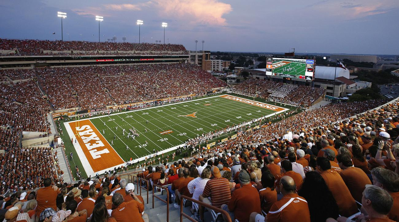 Texas rehires trusted media relations staffer fired by Steve Patterson