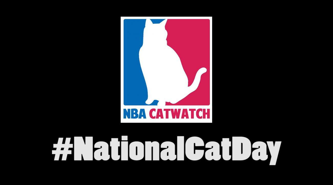 Mustard Minute: NBA Catwatch IMG