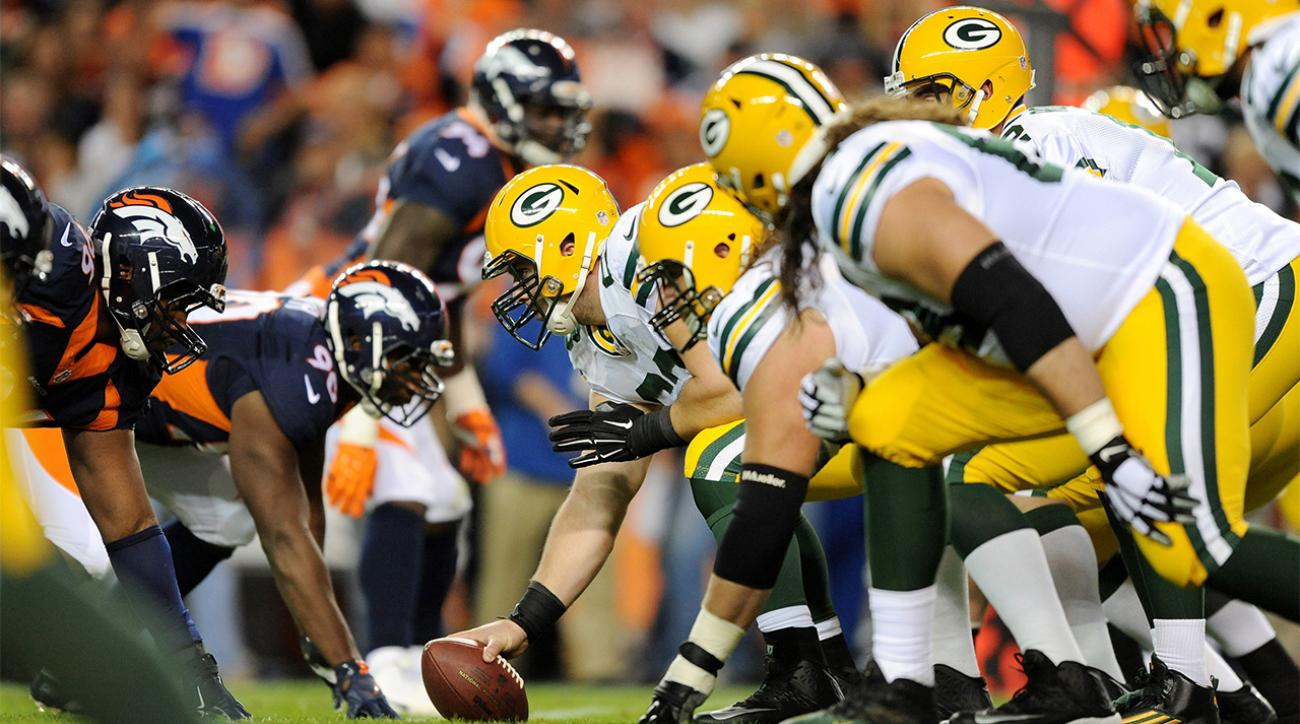 Broncos improve to 7-0, beat Packers 29-10