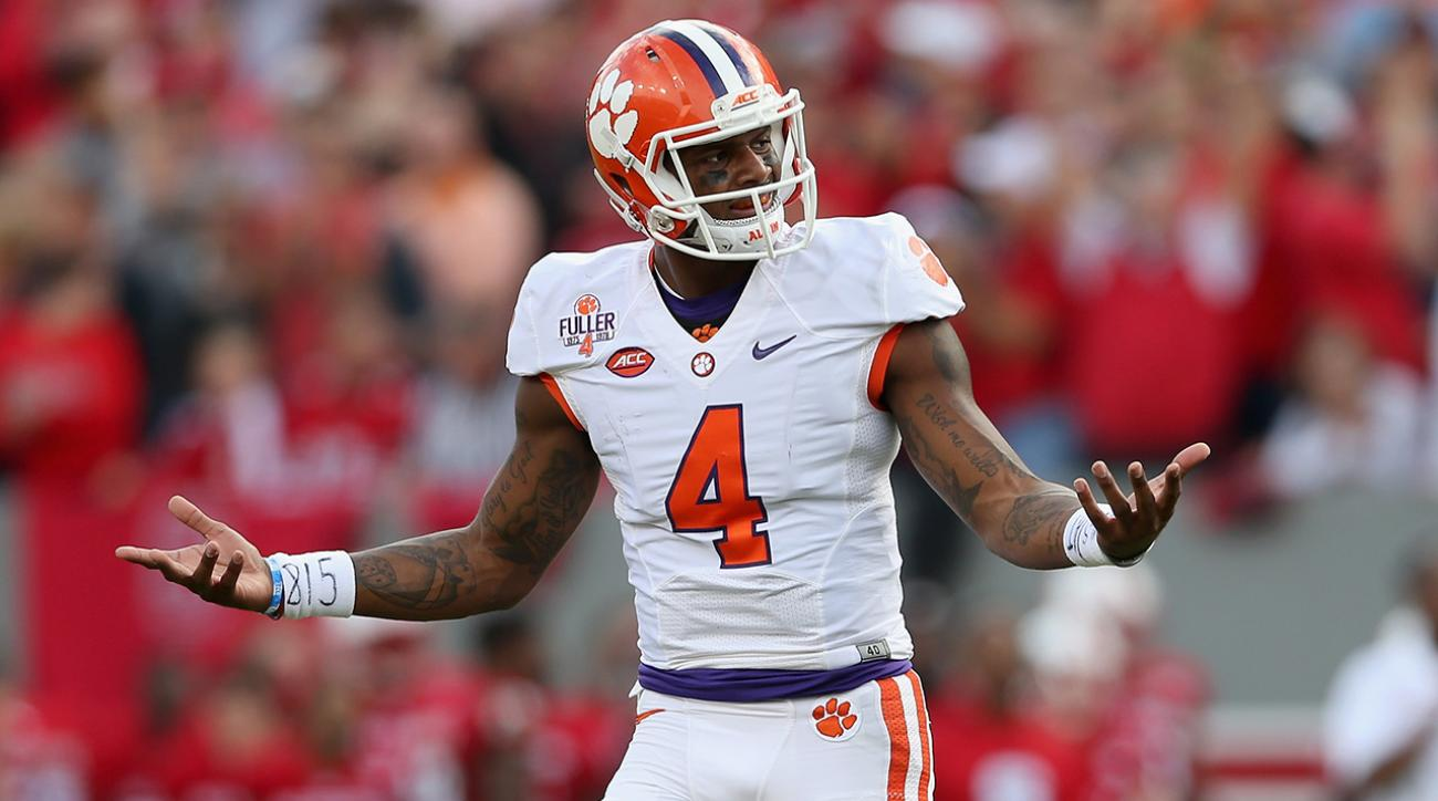 clemson tigers, fsu seminoles, ncaaf, si video, Two Minute Drill, sports illustrated, college football, florida state clemson