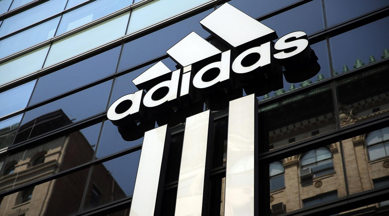 Adidas to help remove Native American mascots from high ...