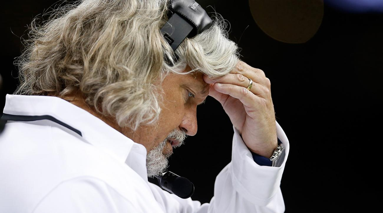 Saints fire defensive coordinator Rob Ryan after three seasons IMAGE