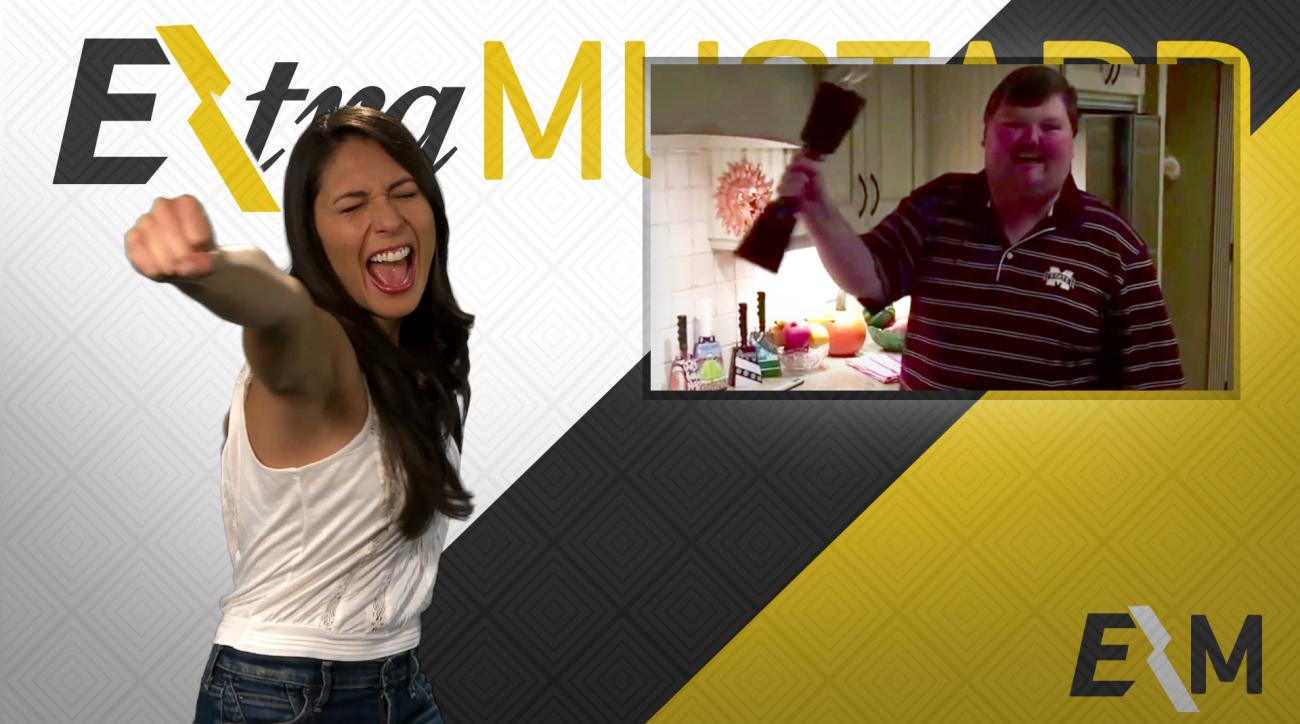 Mustard Minute: Steven 'Stingray' Ray not retiring, creates new Mississippi State rant video IMG