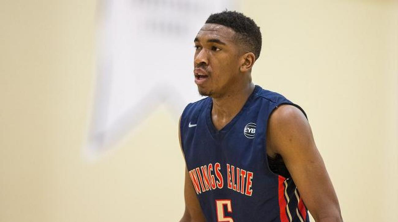 Malik Monk spurns home-state team Arkansas, commits to Kentucky