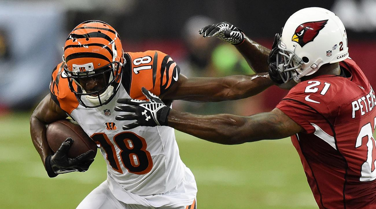 Pick of the Week: Bengals vs. Cardinals