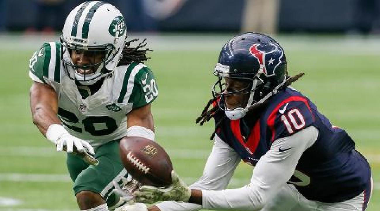 '5-5' teams that could make a playoff run