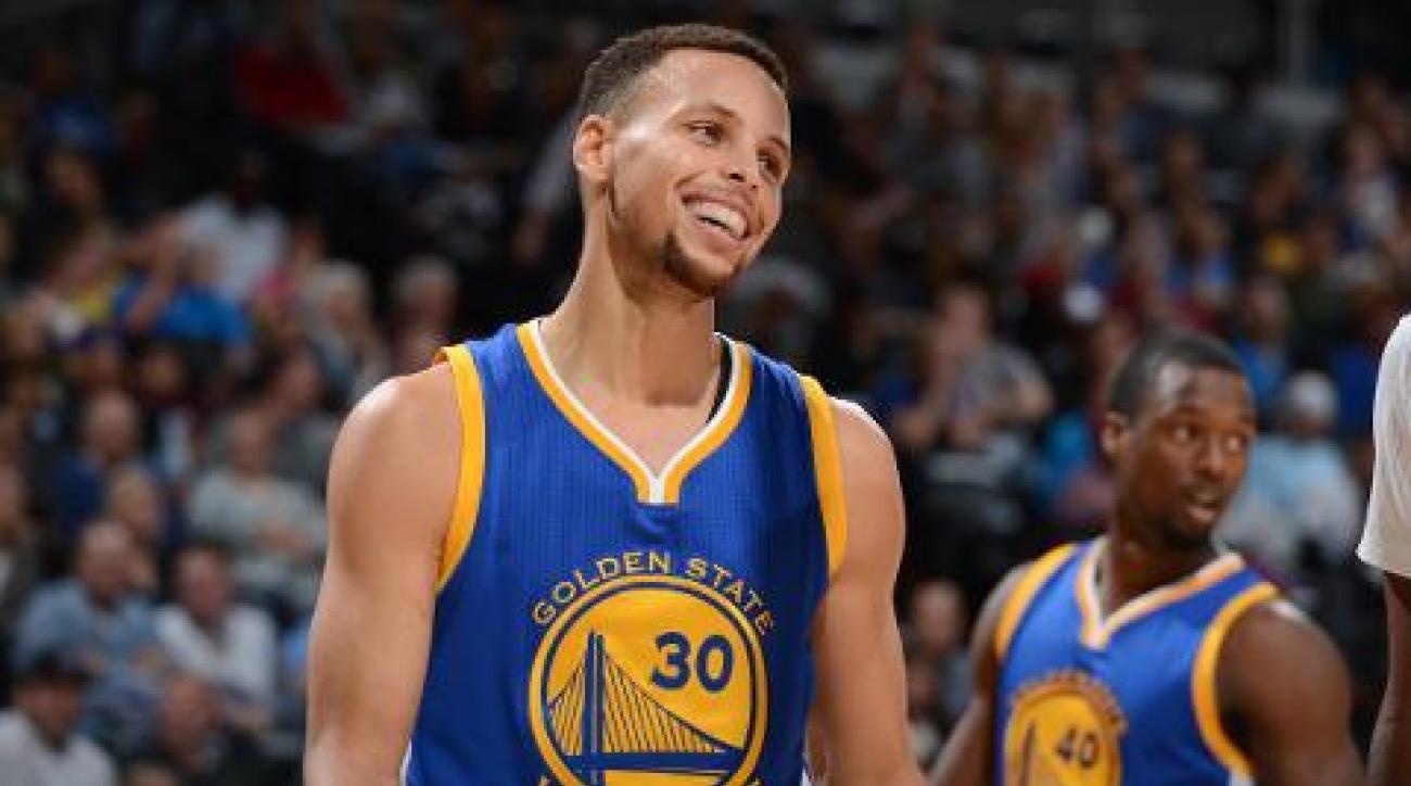 Golden State Warriors match NBA's best start at 15-0