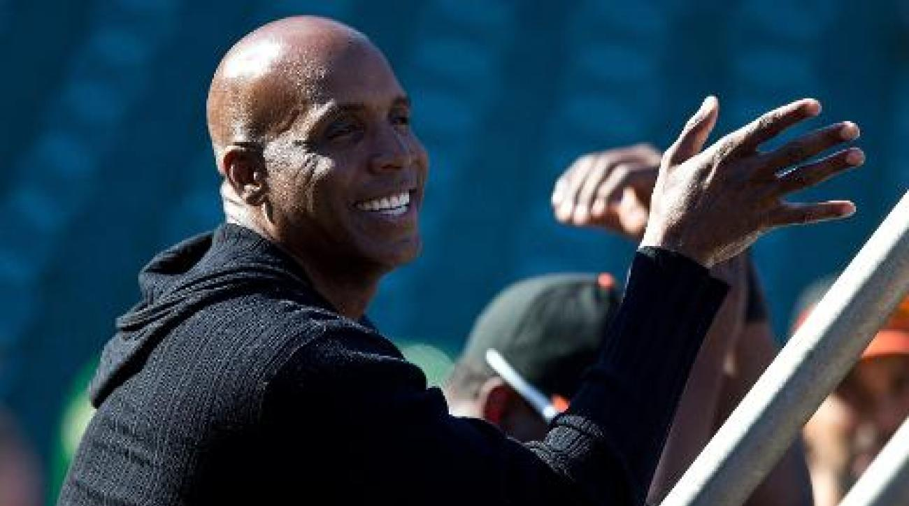 Barry Bonds plans to become Marlins hitting coach