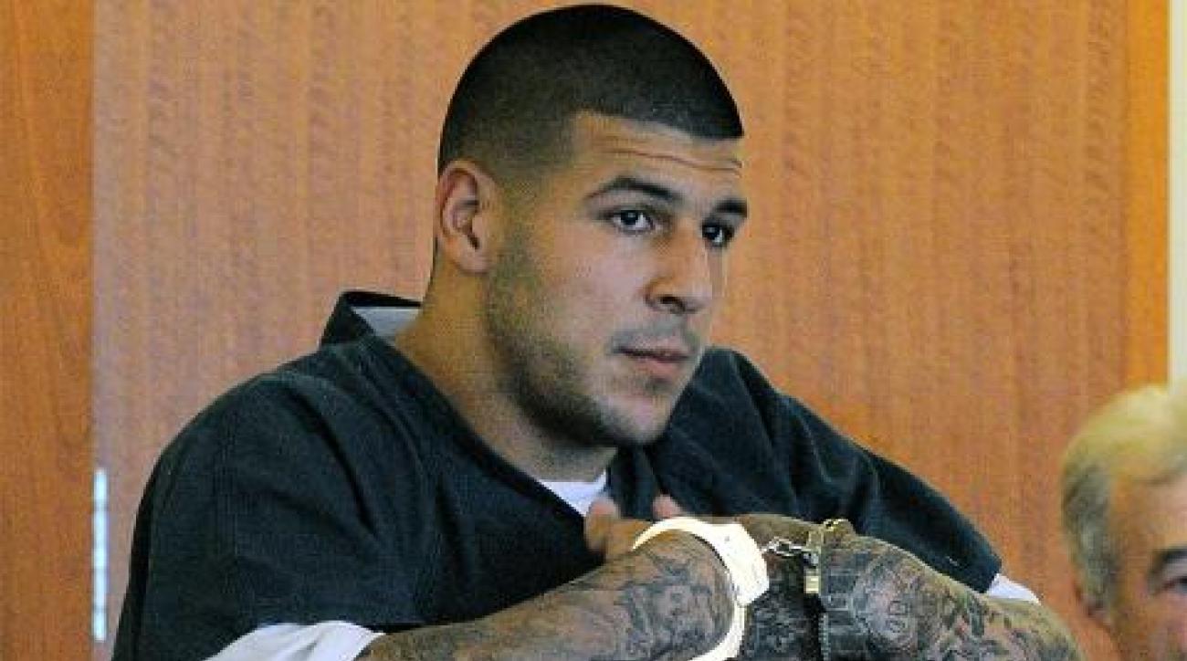 Shank found in Aaron Hernandez's prison cell