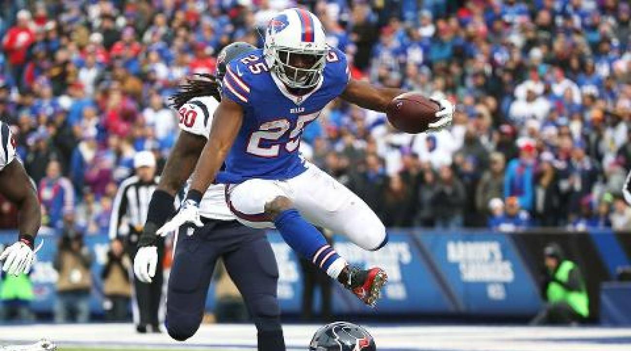 Can the Bills find consistency and make the playoffs?
