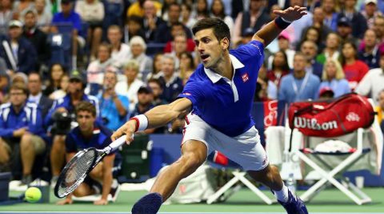 Sportsperson of the Year: Novak Djokovic