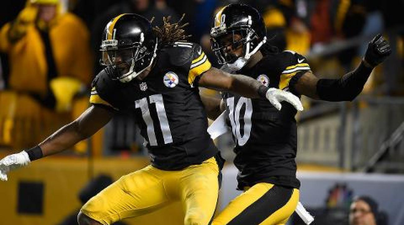 Pick of the Week: Broncos vs. Steelers