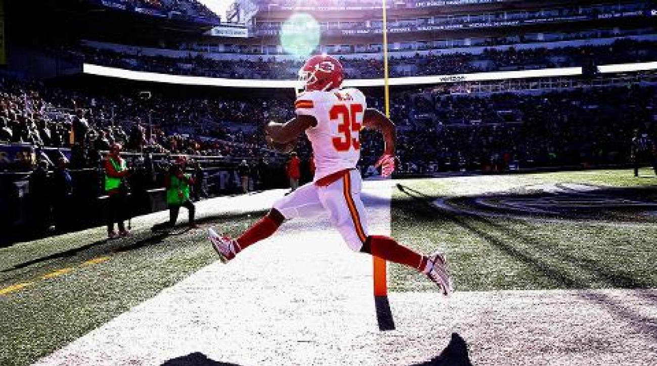 Will the Chiefs be the most feared team in playoffs?