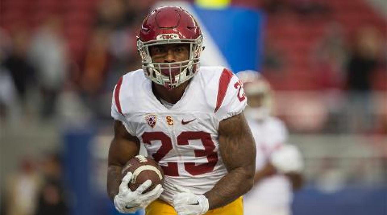 USC RB Tre Madden undergoes knee surgery, will miss bowl game