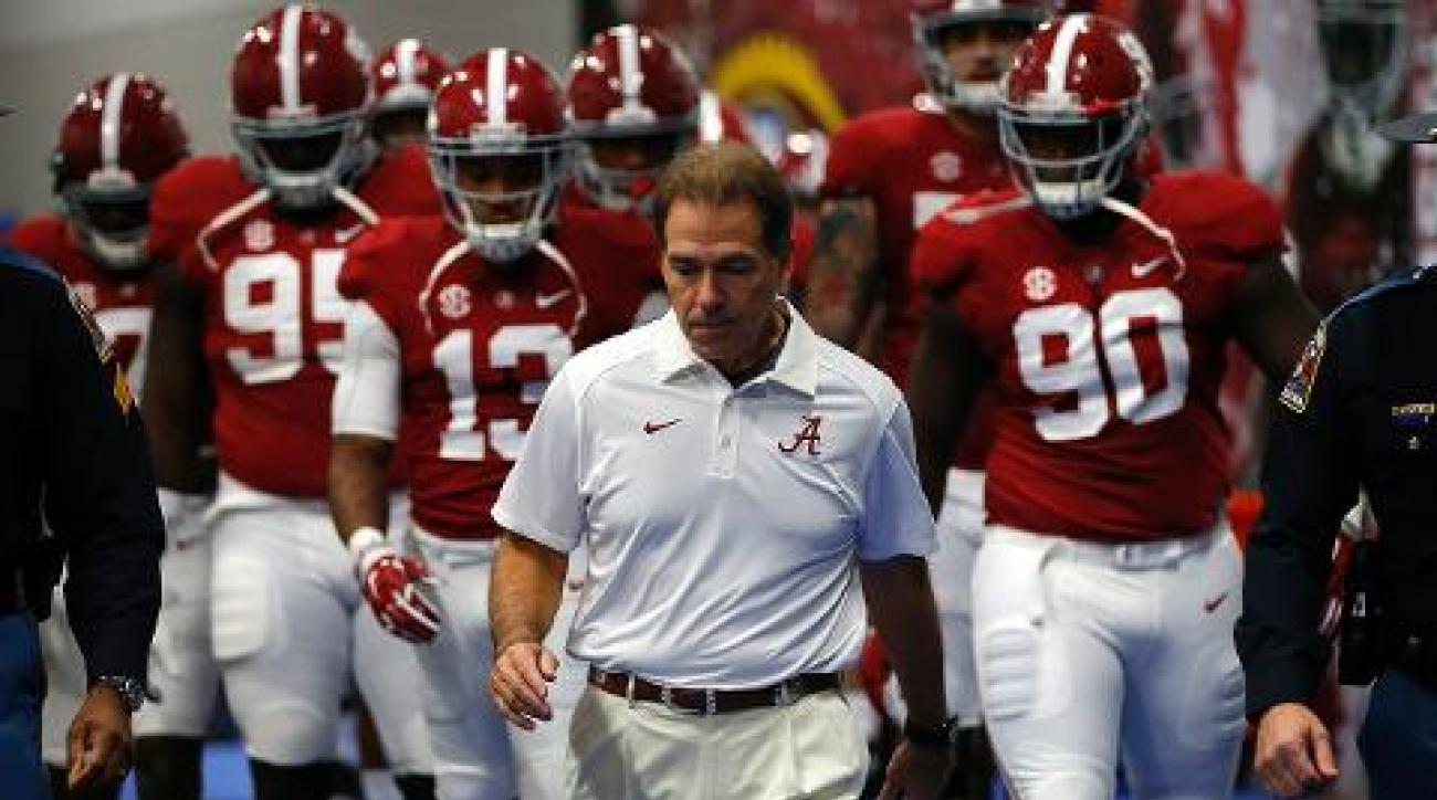 Cotton Bowl preview: Michigan State Spartans vs Alabama Crimson Tide IMG