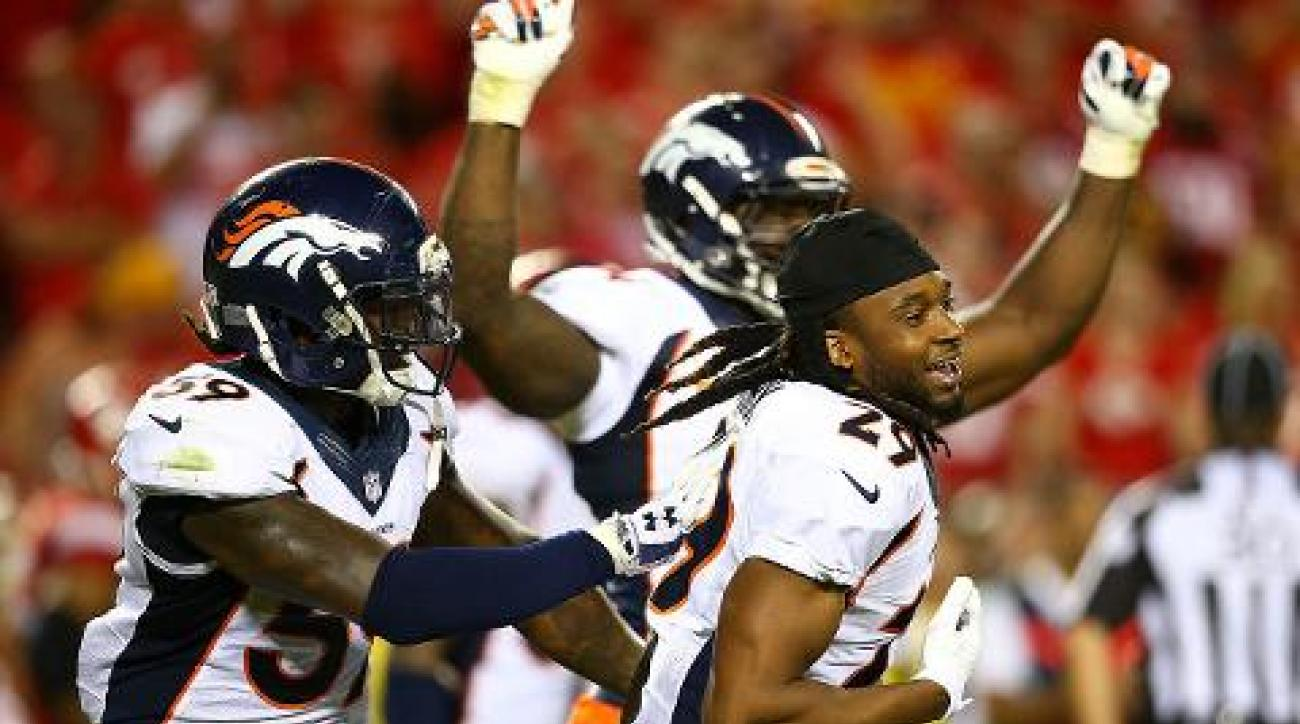 Pick of the Week: Broncos vs. Bengals