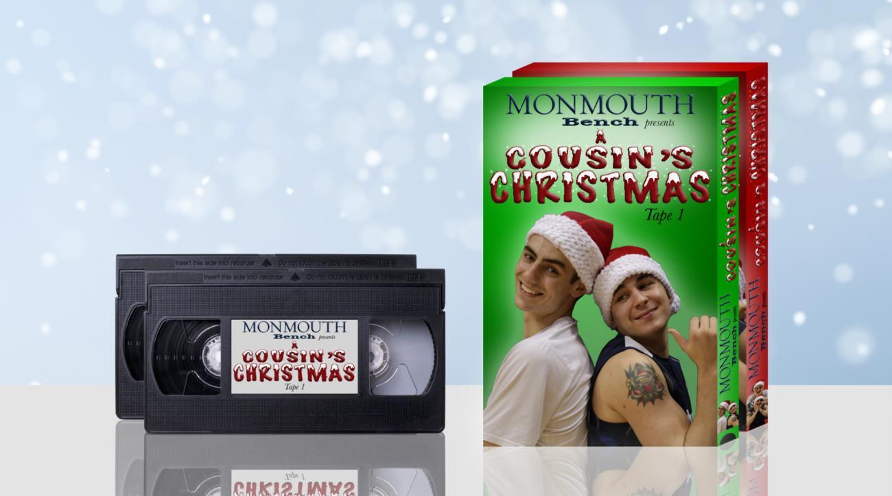 Mustard Minute: Monmouth Bench's interpretational dances to Christmas carols IMG