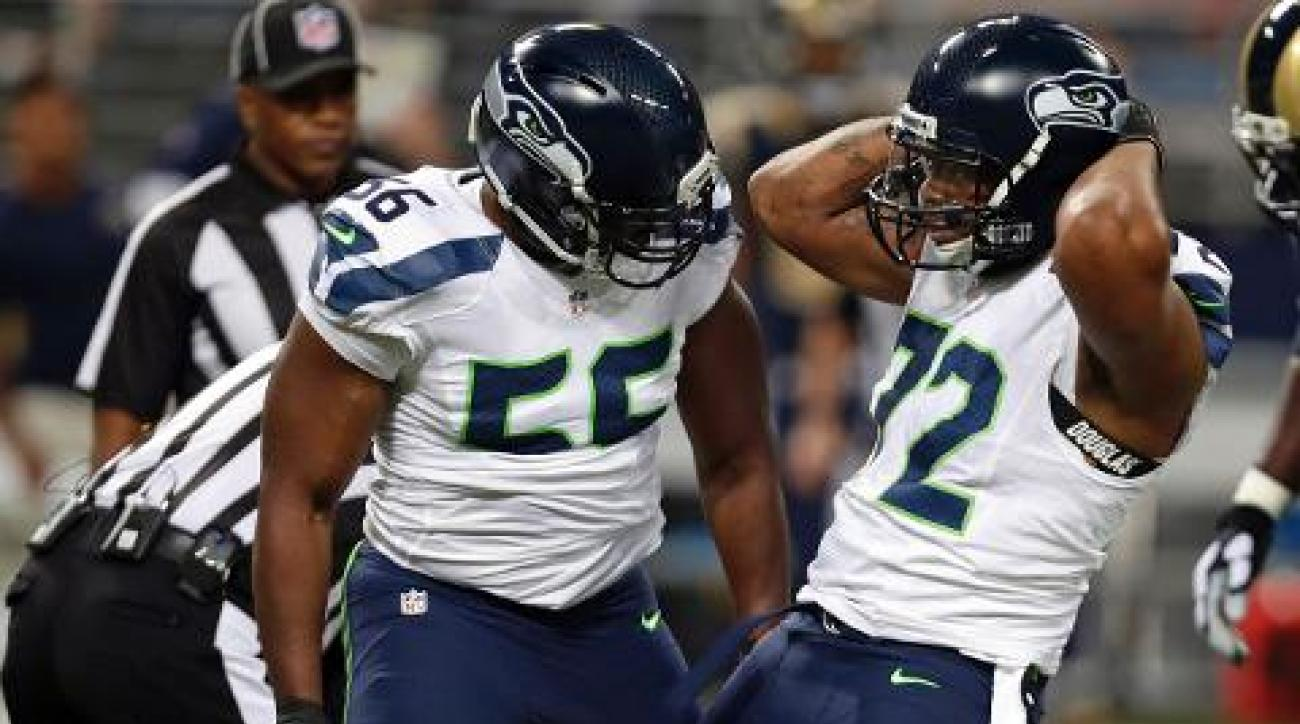 Film Study: Seahawks' Michael Bennett and Cliff Avril