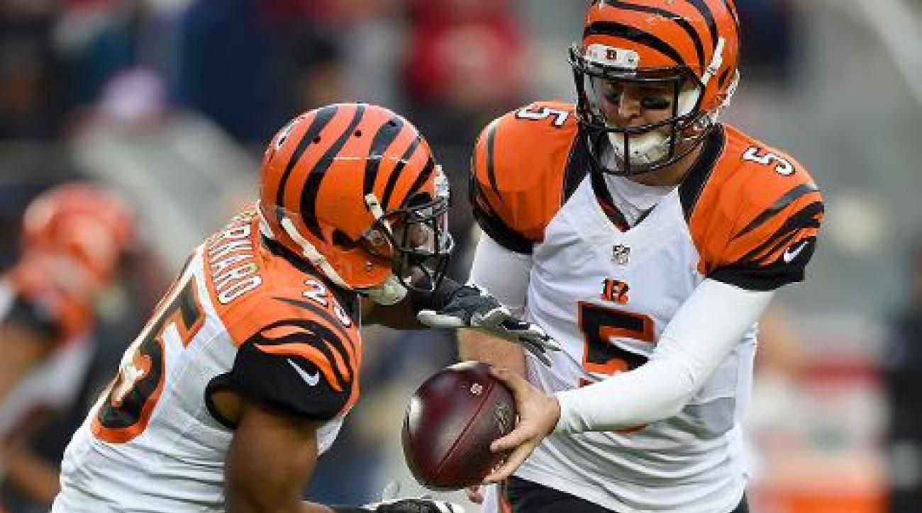 Monday Night preview: Bengals vs. Broncos