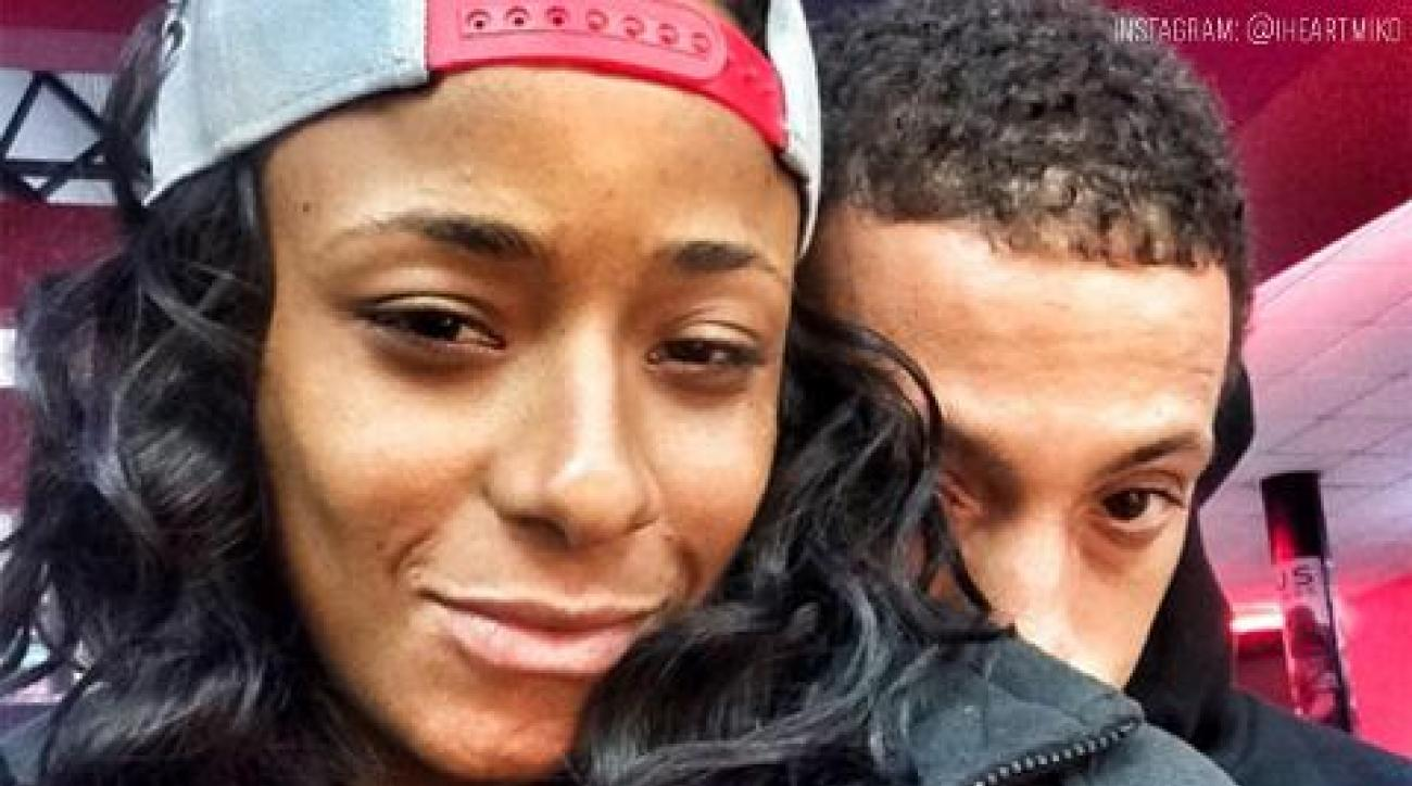 Dolphins upset by Brent Grimes' wife's vulgar tweets