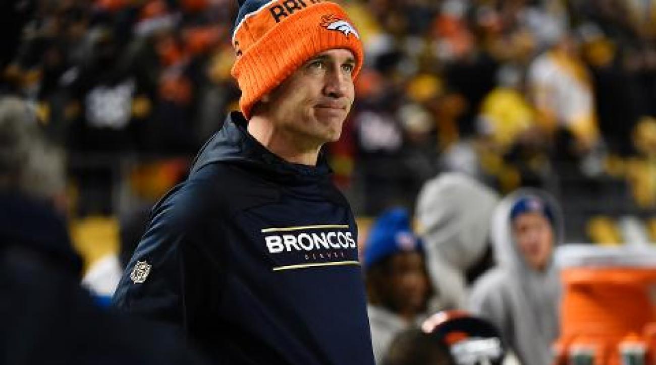 Al Jazeera reporter defends, clarifies Peyton Manning story