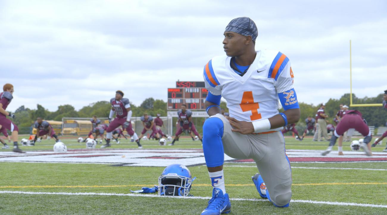 East St. Louis, east st. louis high school, High School Football, sports illustrated, Underdogs, underdogs east st louis