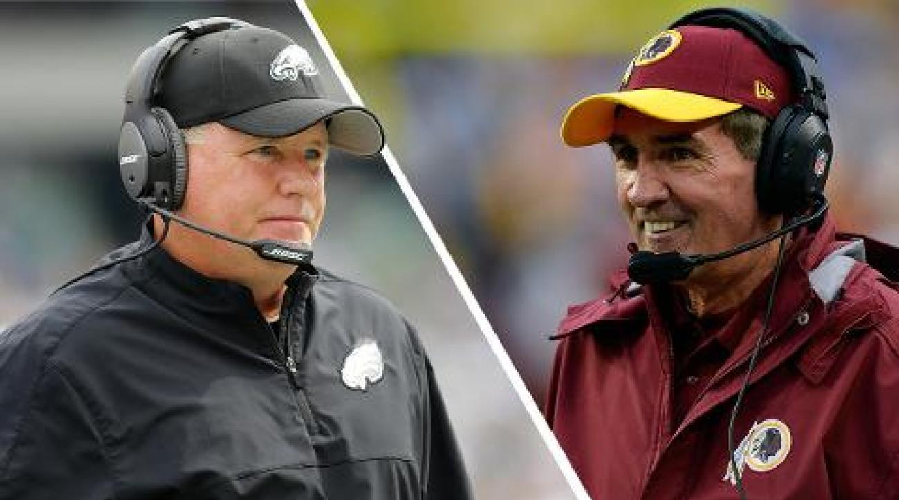 Report: Chip Kelly, Mike Shanahan interested in 49ers job