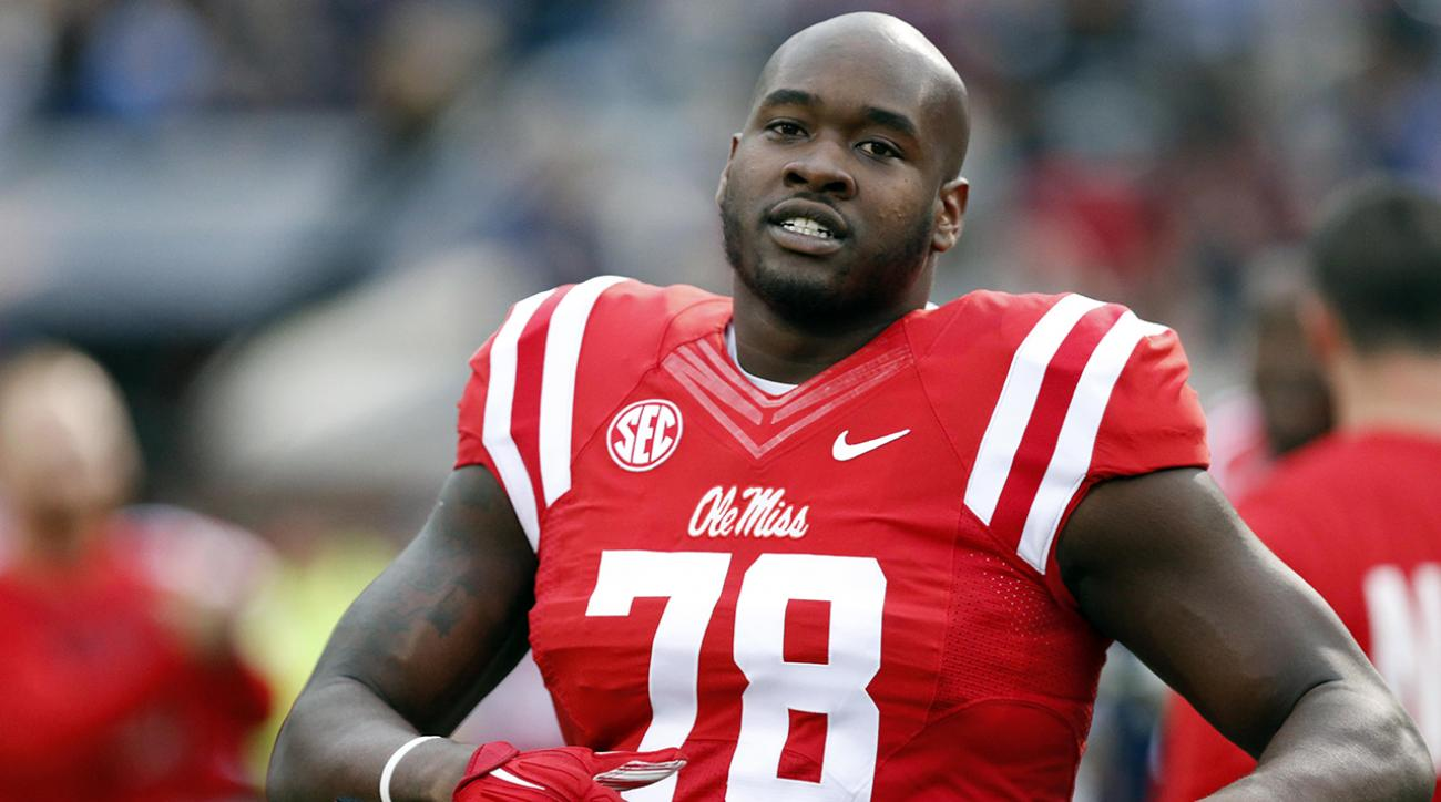 NFL Mock Draft: Laremy Tunsil goes No. 1
