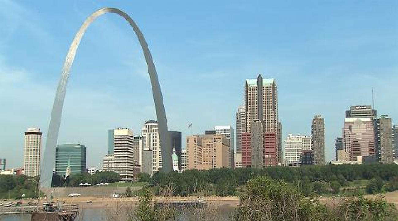 Rams criticize St. Louis in relocation application IMAGE