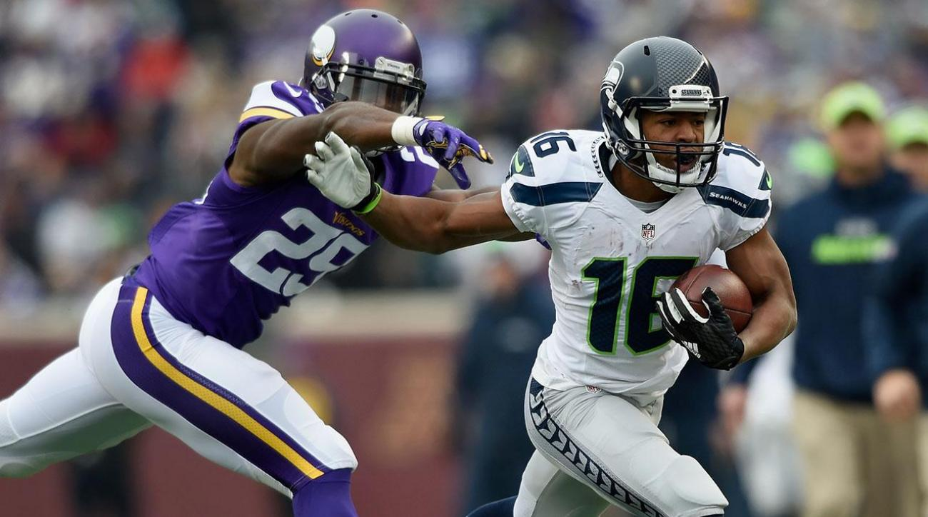 Pick of the Week: Seahawks vs. Vikings