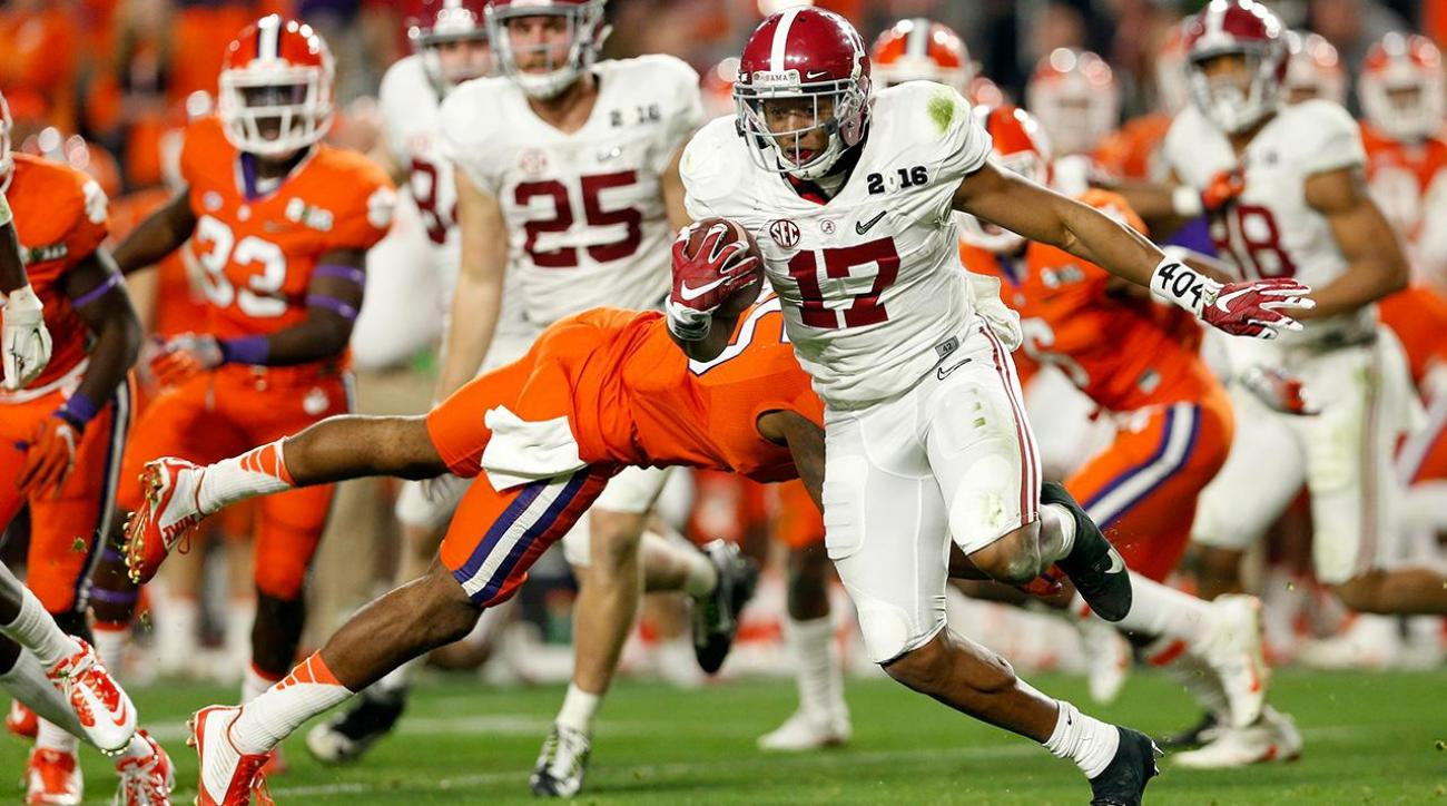College football championship television ratings decrease