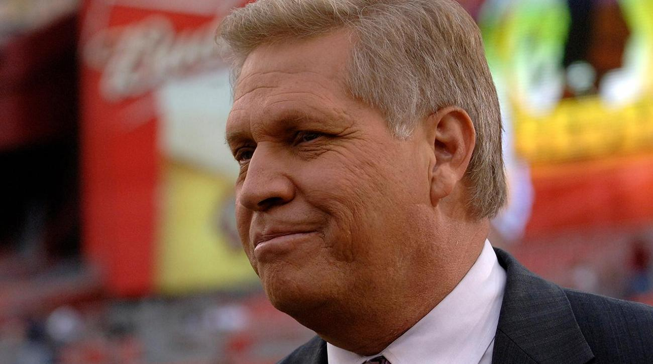 Chris Mortensen, ESPN NFL reporter, diagnosed with throat cancer
